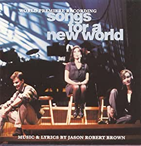 Songs For A New World / O.C.R.