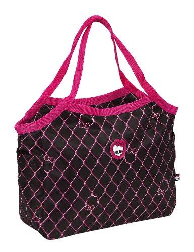 Undercover MHF12785 - Monster High Einkaufstasche