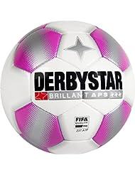 Derbystar Fußball Brillant APS , Matchball Größe 5 (420 g)