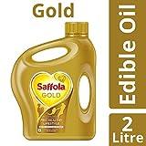 #6: Saffola Gold Edible Oil, Jar, 2L