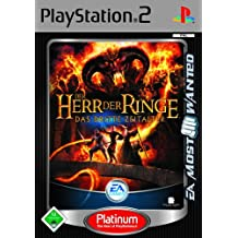 Der Herr der Ringe: Das dritte Zeitalter [EA Most Wanted]