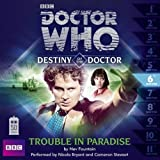 Trouble in Paradise (Doctor Who)