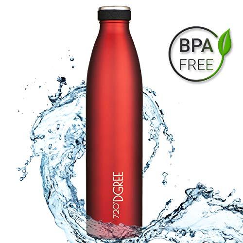 Trinkflasche Bottle BPA