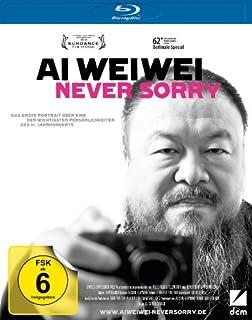 Ai Weiwei: Never Sorry (OmU) [Blu-ray]