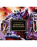 Echoes of Revelation The Horus Heresy Space Marine Battles Warhammer 40,000 40k Black Library Games Workshop Audio CD