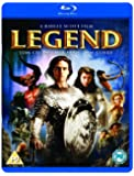 Legend [Blu-ray] [1985]