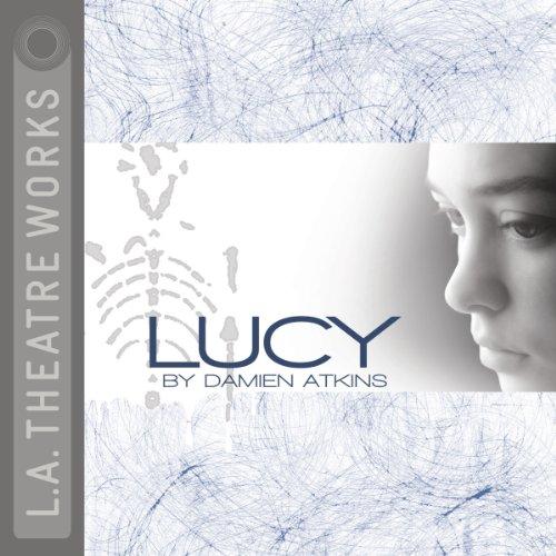 Lucy  Audiolibri