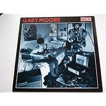 Still got the blues (1990) [Vinyl LP]