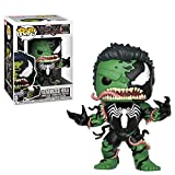 Funko- Marvel Venom Idea Regalo, Statue, COLLEZIONABILI, Comics, Manga, Serie TV, Multicolore, 32690
