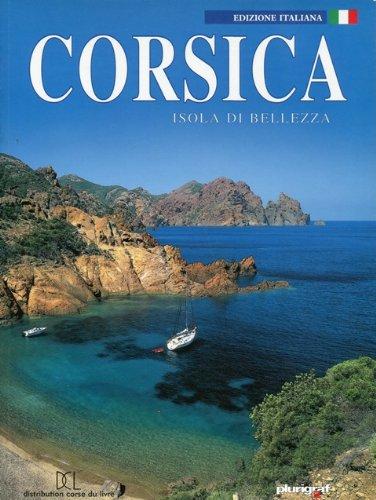Corse Guide en Italien (la) par Plurigraf