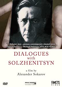 Dialogues With Solzhenitsyn [DVD] [1999] [Region 1] [US Import] [NTSC]