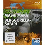 Masai Mara/Berggorilla-Safari - Discovery HD