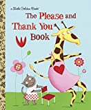 Best Golden Books Book Toddlers - The Please and Thank You Book Review