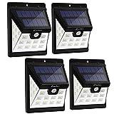 Zanflare 22 LED Solar Gartenleuchte