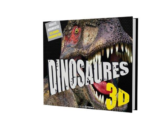 Dinosaures par Prisma (éditions)