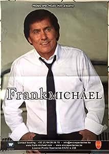 Frank Michael - 80X120Cm Affiche / Poster