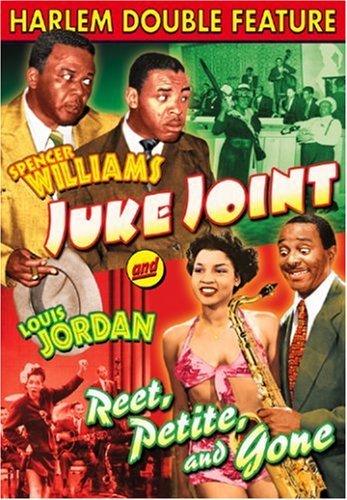 Juke Joint/Reet, Petite, and Gone by Louis Jordan