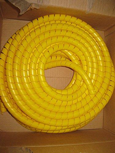 Hydraulische Hose Spirale mit Hut potection, 18-24mm-JCB Traktor Digger -
