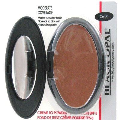 Black Opal Fond de teint crème-poudre Caroube