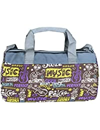 0b2f4e923d12 Nylon Gym Bags  Buy Nylon Gym Bags online at best prices in India ...