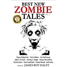 Best New Zombie Tales (Vol.3)