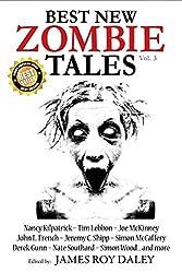 Best New Zombie Tales (Vol.3)