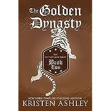 The Golden Dynasty (Fantasyland Series Book 2) (English Edition)
