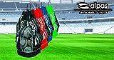 Alpas Ballsack für 10-12 Bälle/Balltasche 4 Farben lieferbar