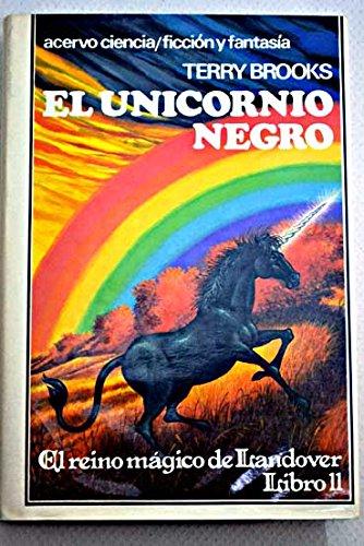 El unicornio negro