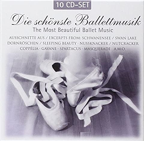 Die schönsten Ballettmusik