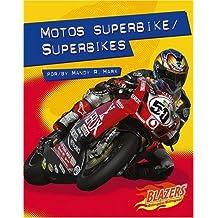 Motos Superbike/Superbikes (Blazers Bilingual)