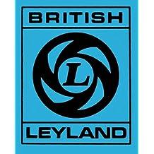 British Leyland: Chronicle of a Car Crash 1968-1978 (English Edition)