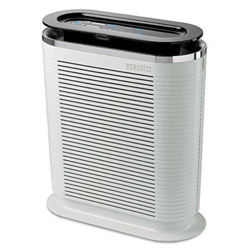 HoMedics HEPA Air Purifier Fan 1...