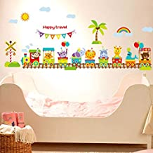 murales y vinilos infantiles