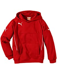 Puma Sweatshirt à capuche pour enfant