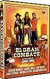 El Gran Combate (Cheyenne Autumn) [DVD]