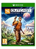 Outcast: Second Contact - Xbox One [Edizione: Regno Unito]