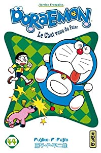 Doraemon Edition simple Tome 44