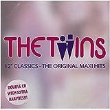 12 Inch Classics - The Original Maxi Hits