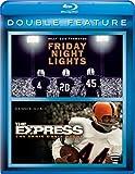 Friday Night Lights & Express [Reino Unido] [Blu-ray]