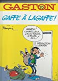 Gaston, Tome 15 - Gaffe à Lagaffe !