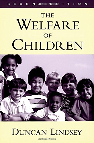 The Welfare of Children