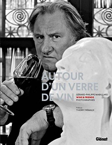Photographies autour d'un verre de vin: Wine and Friends