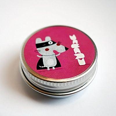 Boîte à dent, Super Souris et les cubes, cadeau pour les enfants