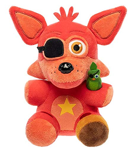 FNAF Pizza Sim: Rockstar Foxy Multi