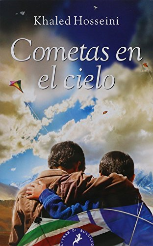 Cometas En El Cielo Cover Image