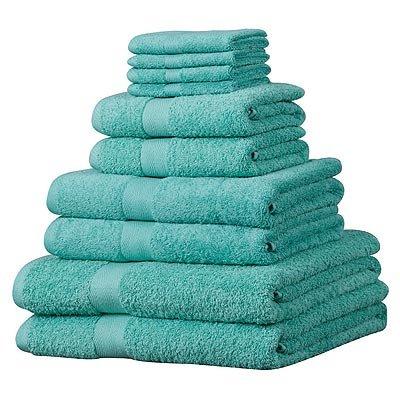 linens-limited-luxor-juego-de-toallas-10-piezas-algodon-egipcio-600-g-m-color-verde