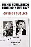 Ennemis publics (DOCS, TEMOIGNAG) - Format Kindle - 9782081257825 - 7,49 €