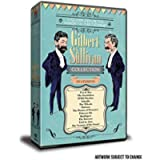 Gilbert And Sullivan Collection [11 DVD box set] [2014]