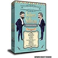 Gilbert And Sullivan Collection